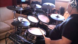 Download Petros Imvrios - Live Bouzoukia - SIRTO ROUMBA MIX DRUM COVER MP3 song and Music Video