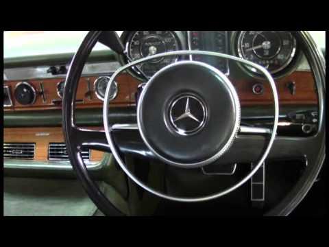 1973 MERCEDES BENZ 600 GROSSER