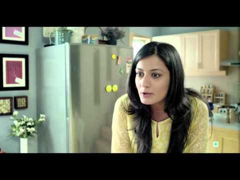 Fortune Oil Couple ad film