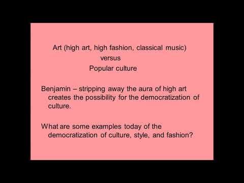 Bourdieu and Cultural Capital