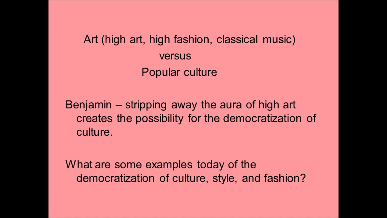 Bourdieu And Cultural Capital Youtube