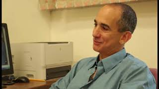 An interview about Yossi Hadar 2013