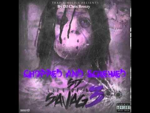 Gwuap [Prod. By Will A Fool]-SD (Chopped & Screwed By DJ Chris Breezy)