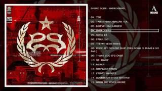 Stone Sour - Hydrograd Full Album 2017