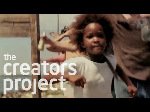 Making Of Beasts Of The Southern Wild - Part II
