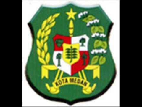 kota kabupaten di sumatera utara