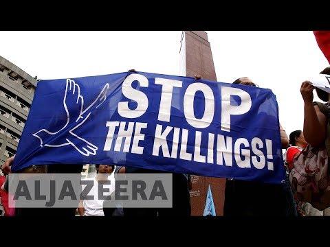 Philippines: Another child dies in Duterte's war on drugs