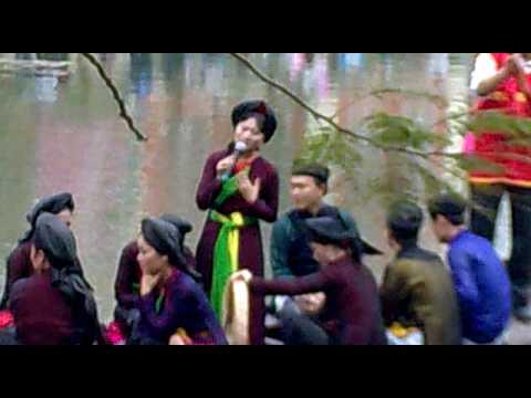 Dan ca Quan Ho Bac Ninh 1