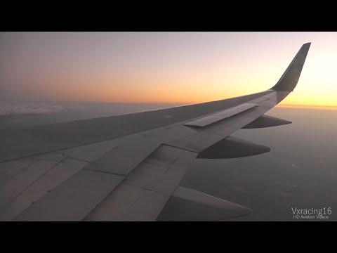 Delta DL2127 Fort Lauderdale (FLL) - Atlanta (ATL) Boeing 757-200 N666DN *FULL FLIGHT* [1080p HD]