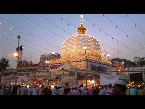 Karam Ya Khwaja Moinuddin - Iqbal Afzal Sabri Qawwal - Latest Ajmer Sharif Qawwali 2018