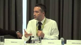 FFD RoundTable: Dr Ozcan Saritas - Futurist