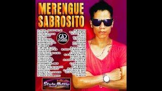 INTRO - MERENGUE SABROSITO - MERENGUE DE TODAS LAS EPOCAS -  DJ DARREL EL APODERADO DEL ROSARIO
