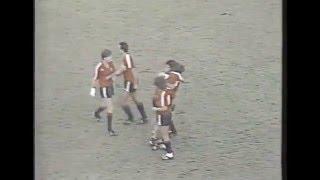 Mallorca   Valladolid  (3-2) 12-10-1986