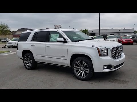 2019-gmc-yukon-tulsa,-broken-arrow,-owasso,-bixby,-green-country,-ok-g90796
