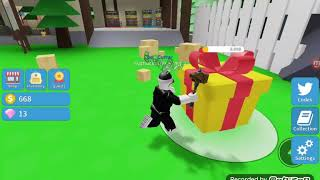 Open Boxes | Roblox Romania
