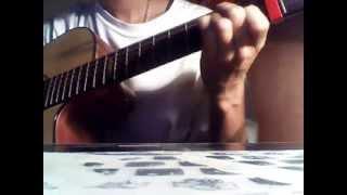 Họa Tâm - Guitar solo