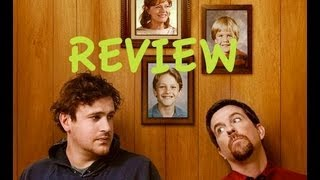 Jeff, Who Lives at Home : Movie Review