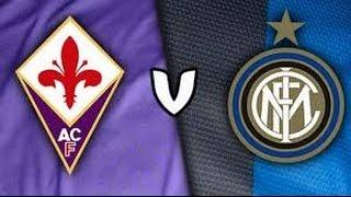 Фиорентина - Интер /  Серия А / Fiorentina - Inter / Прогноз на 22.04.17