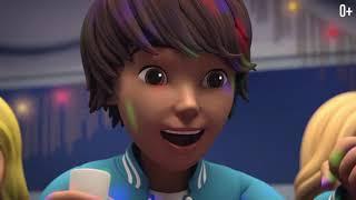 Новогодняя ночь - мини-фильм для девочек – LEGO Friends – Cезон 1, Эпизод 95