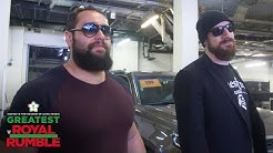 Why Rusev thinks he can defeat The Undertaker: WWE Exclusive, April 27, 2018