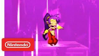 Shantae: Half-Genie Hero E3 2015 Trailer