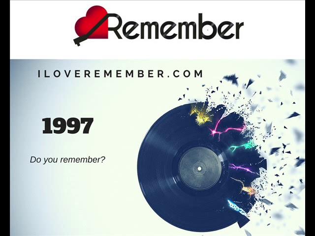 AMBER - One more night (RADIO EDIT) (1997)