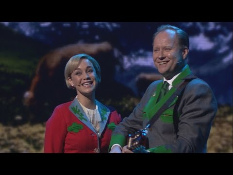 Musical Awards Gala 2015: The Sound of Music