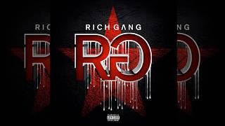 RichGang - Panties To The Side Ft. French Montana, Tyga, Bow Wow & Gudda Gudda