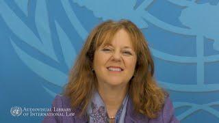 Leila Nadya Sadat on Interpreting the Statute of the International Criminal Court
