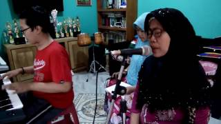 Download lagu ELSHIDA Semarang ALQUR'AN || Keyboardis Cilik || Hj Muthoharoh || Qasidah Indonesia