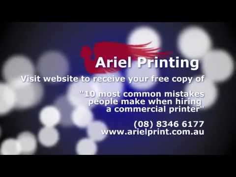 Adelaide Business Cards