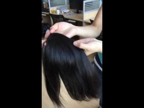 Qingdao Fadvan Hair 20160706