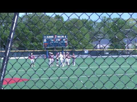 St. Albans School vs Landon