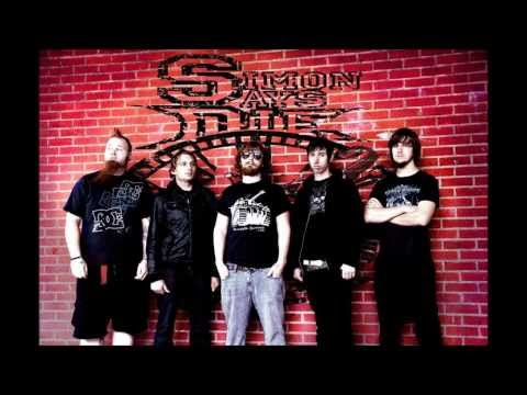 Vox's NW Metal Show with Simon Says Die 07-03-13
