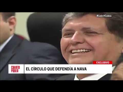 Cuarto Poder: cuando Luis Nava fue defendido en el Congreso