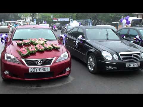 Cho thuê xe cưới mui trần, xe cưới Lexus IS250 -  ĐT: 0937.444.444