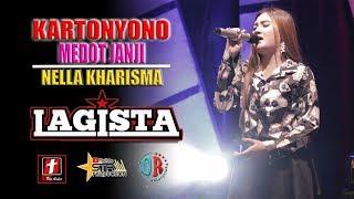 Download NELLA KHARISMA - KARTONYONO MEDOT JANJI - LAGISTA LIVE DEMAK