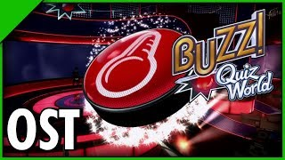 [Soundtrack] ● Buzz Quiz World ● Next Game is...