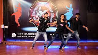 Babuji Zara dheere chalo mix dheeme dheeme   Bollywood Zumba Style   Tony Kakkar  MSDA  