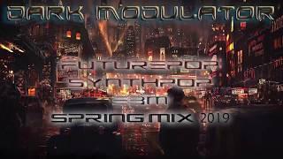 Futurepop / Synthpop / EBM Spring Mix 2019 From DJ DARK MODULATOR
