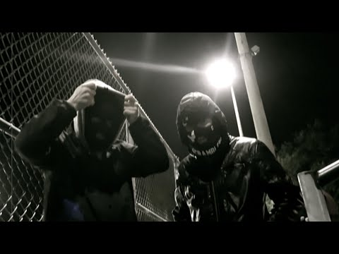Legitimate X Rex Seshunz - Chains Ft. Lay Low (Official Music Video)