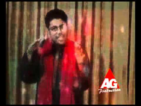 Jibreel a.s Murtaza a.s Ko Mir Hassan Mir - YouTube