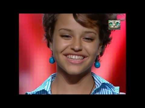 Видео: X Factor Ukraine Suzanna Abdulla Halo Beyonce