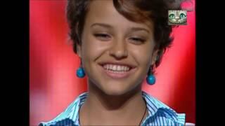 X Factor Ukraine Suzanna Abdulla Halo Beyonce