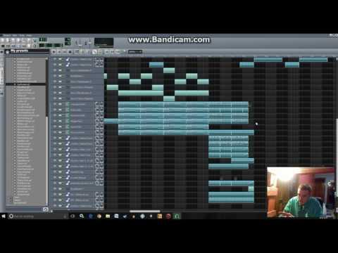 Sammy Lemon - The Making of Awesome God VIP Episode 2