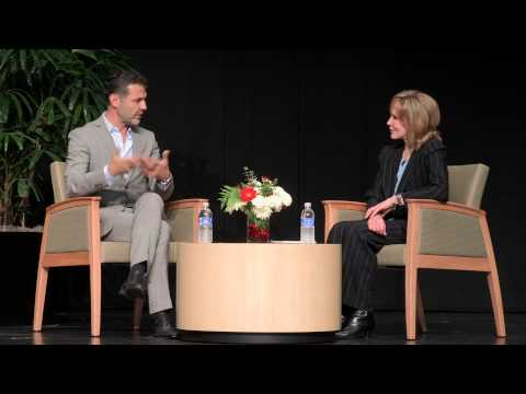 Harker Speaker Series presents Khaled Hosseini, November 30, 2012