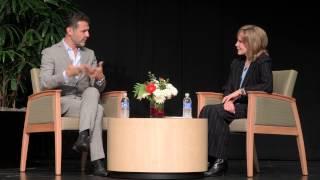 Gambar cover Harker Speaker Series presents Khaled Hosseini, November 30, 2012