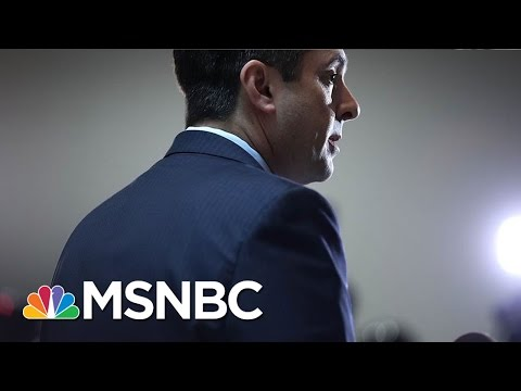 White House: Up To House Of Representatives To Decide If Devin Nunes Should Remain | MSNBC