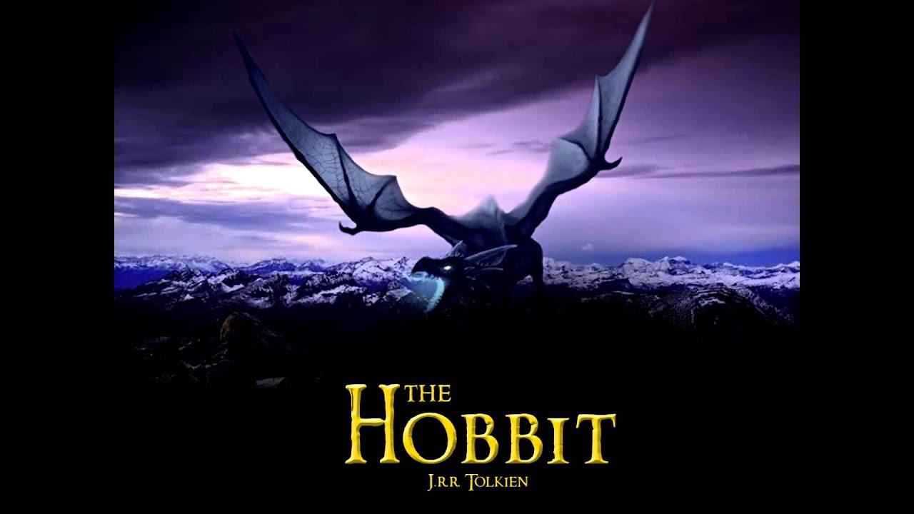 the hobbit book theme
