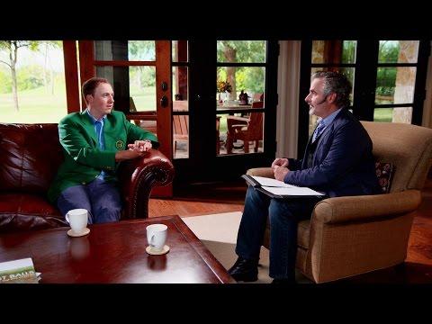 Feherty Returns Monday 3/7 with a Jordan Spieth Interview   Golf Channel